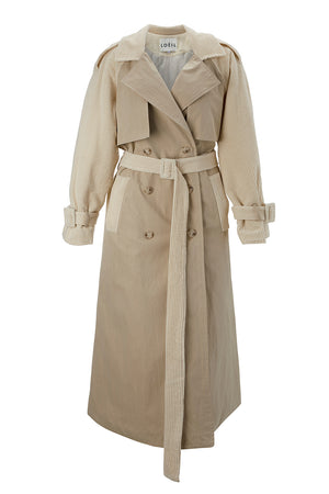 Tabitha Trench Coat