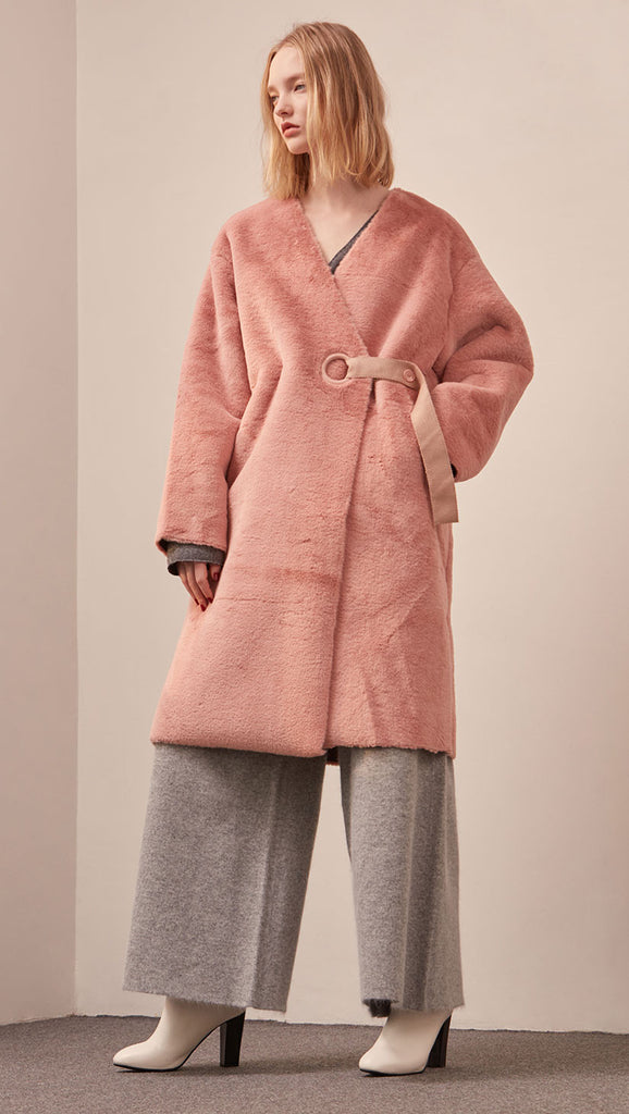 Valenxina Coat
