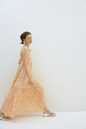 VELASQUEZ DRESS