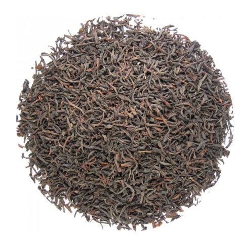 Ceylon Orange Pekoe Neluwa, Zwarte thee