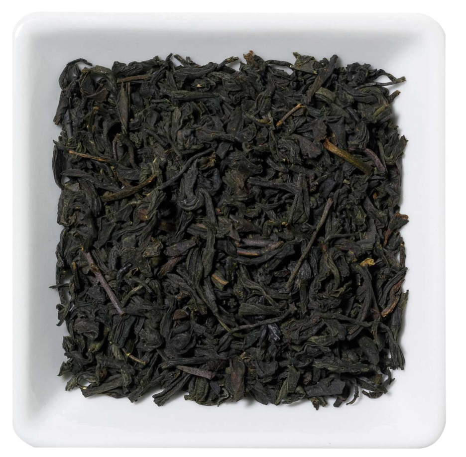Lapsang Souchong, Zwarte Chinese thee