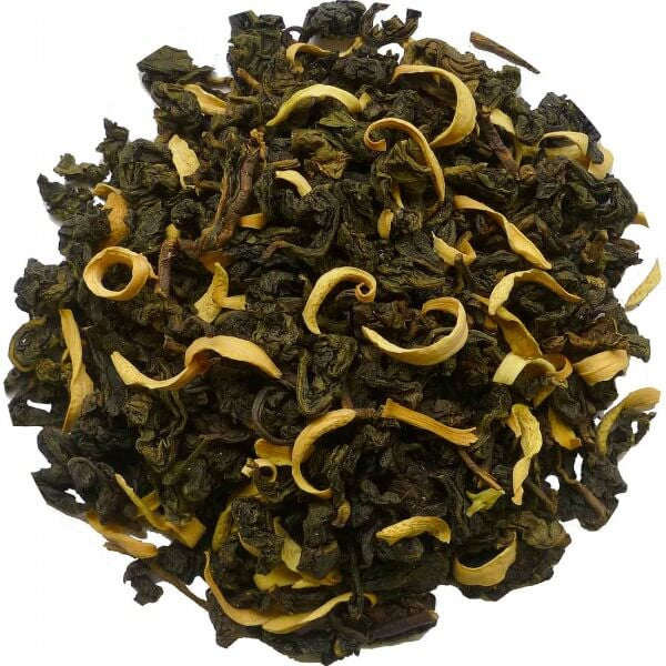 Oolong thee, Sinaasappelbloesem