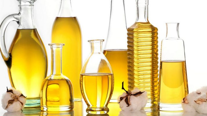 Our Top 5 favourite carrier oils