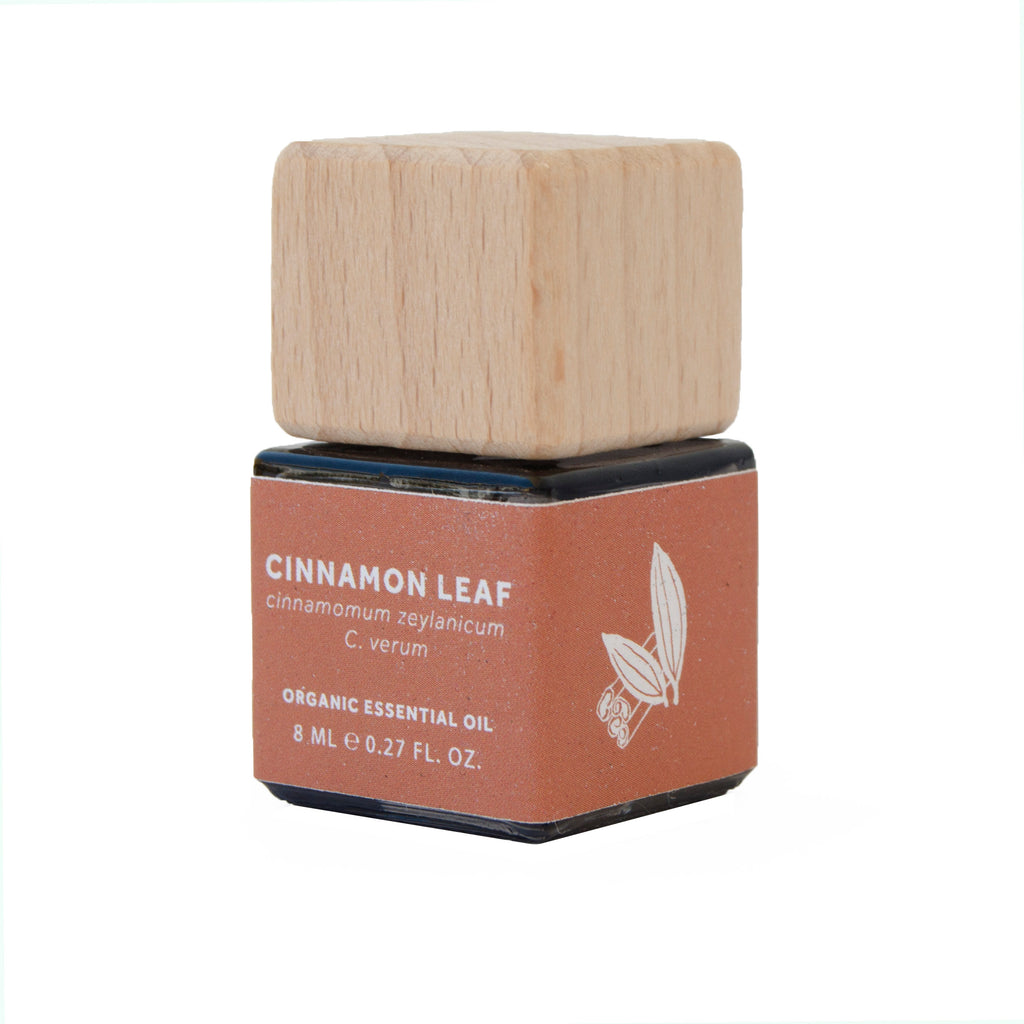 Cinnamon Leaf Essential Oil - Organic