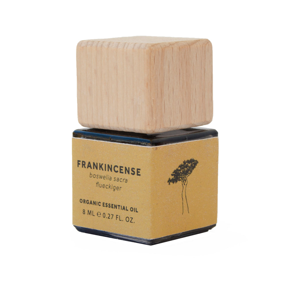 Frankincense Essential Oil - Organic