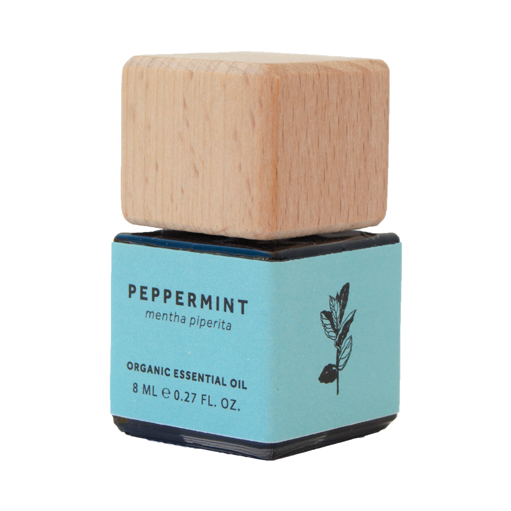 Peppermint Essential Oil - Organic