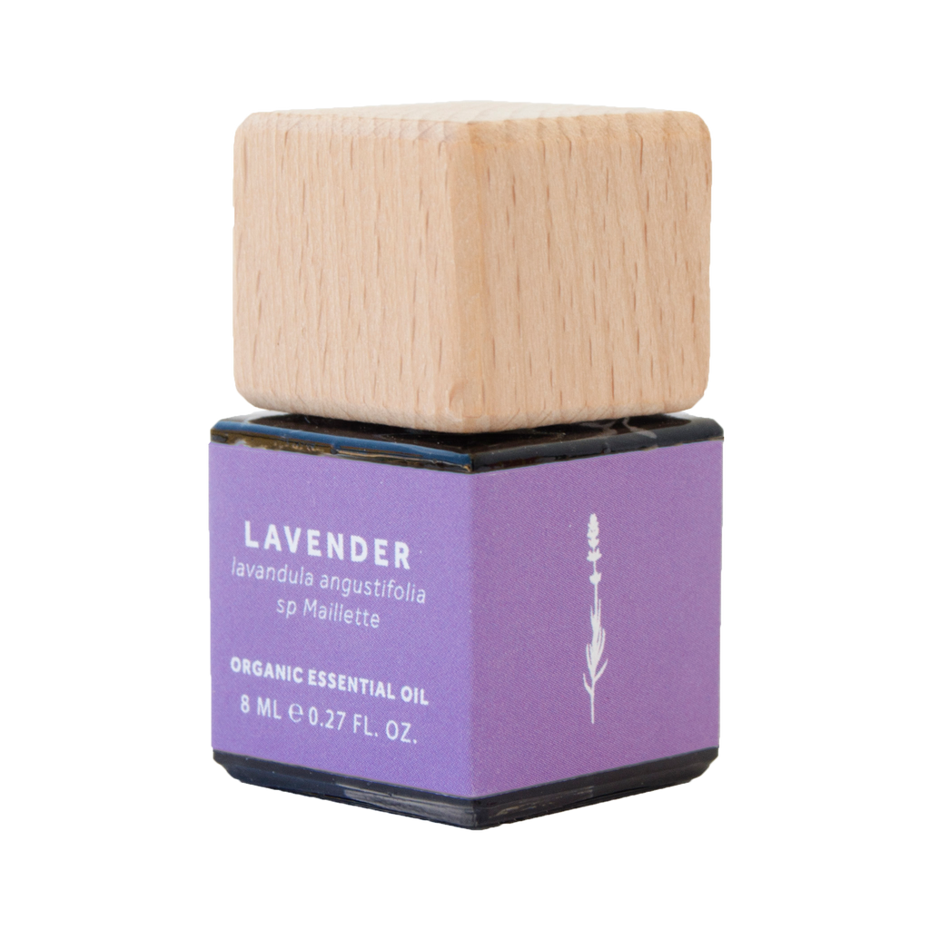 Lavender Essential Oil - Organic