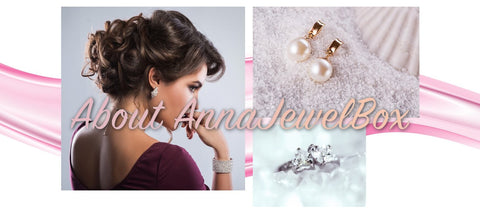 About AnnaJewelBox Prettiest Affordable Jewellery