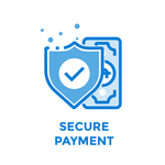 Image of Safe & Secure Payments