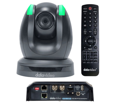 PTC-150T 1080p PTZ Camera with HDBaseT