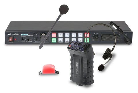 ITC-300 Intercom System