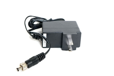 12V/1A Locking Power Adapter
