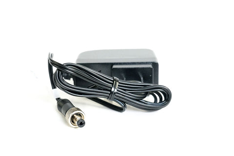 12V/500mA Locking Power Adapter