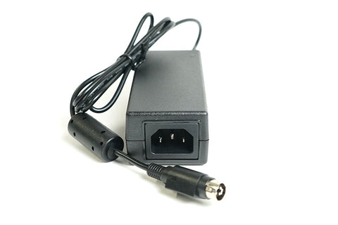 48V/1.04A w/4P DIN Power Adapter