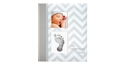 Love you Forever! Baby Shower Memory Book