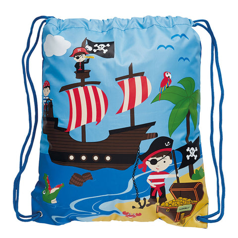 Little Pirates Swim Bag