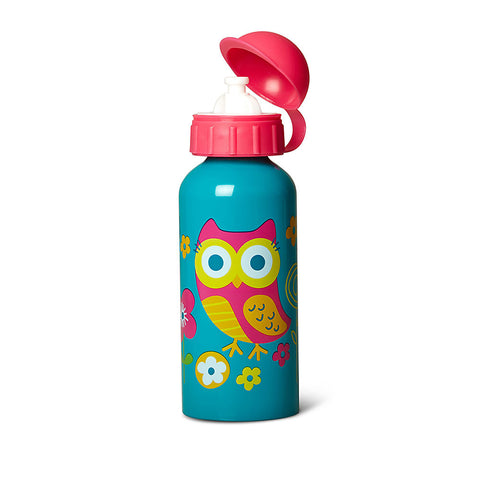 Wise Owl Drink Bottle