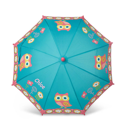 Wonderfully Wise Owl Umbrella