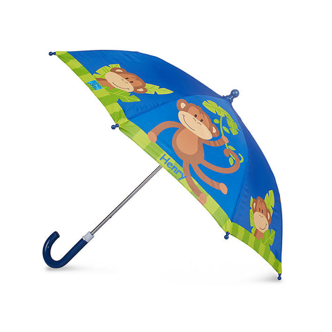 Funky Monkey Umbrella