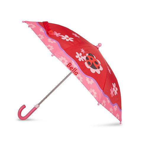 Lovely Ladybird Umbrella