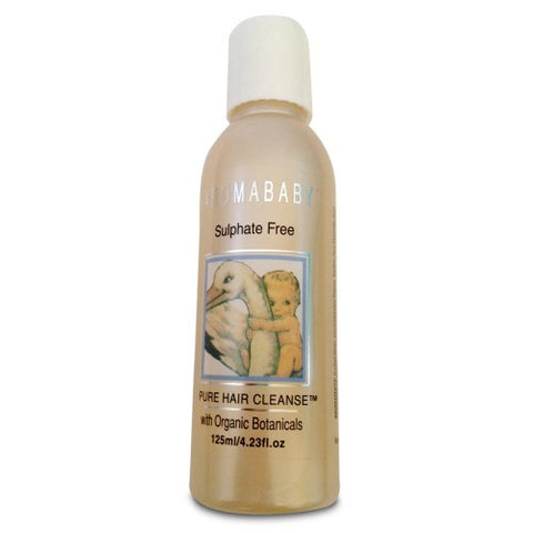 Pure Hair Baby Cleanse - 125ml