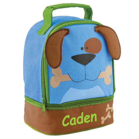 The Adorable Dog Personalised Lunchbox