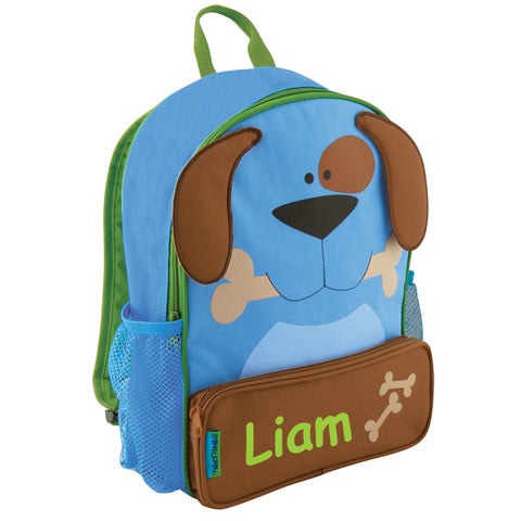 The Adorable Dog Personalised Backpacks