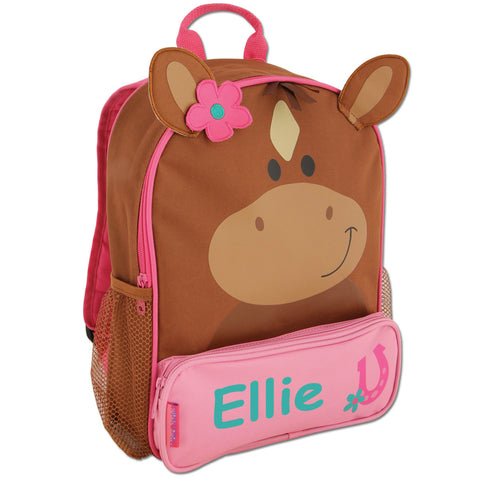 The Pretty Pony Backpack
