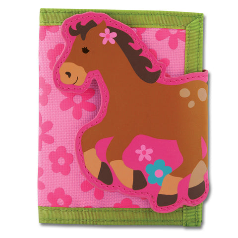 The Pretty Pony Personalised Purse