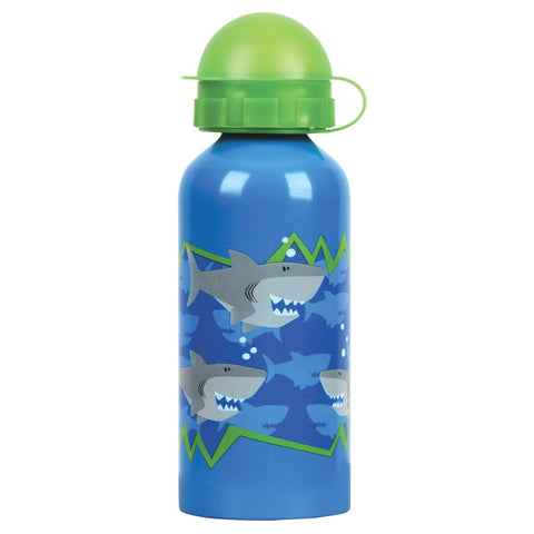 The Hungry Shark Drink Bottle