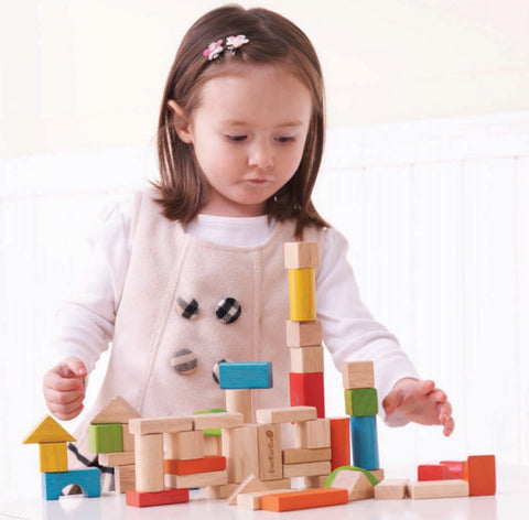 Best Building Blocks for Toddlers