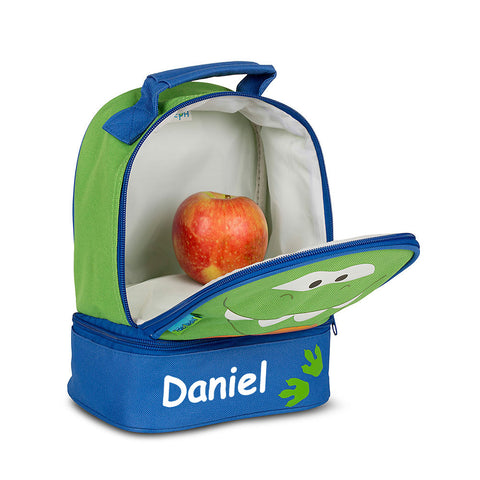 Dinosaur Personalised Lunchbox