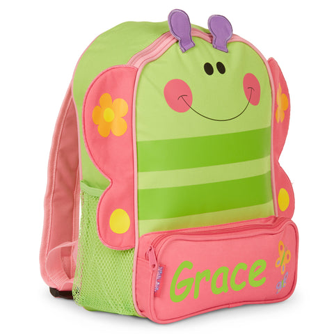 The Beautiful Butterfly Backpack