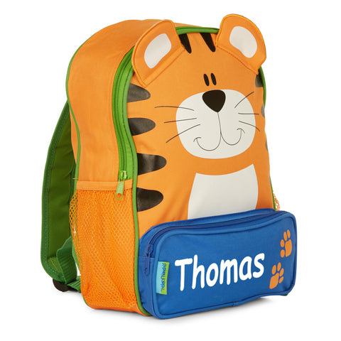 The Talented Tiger Backpack