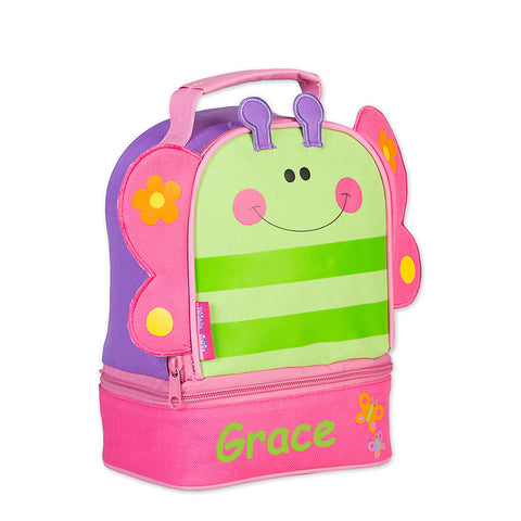 The Beautiful Butterfly Lunchbox