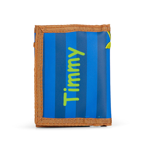 Funky Monkey Wallets