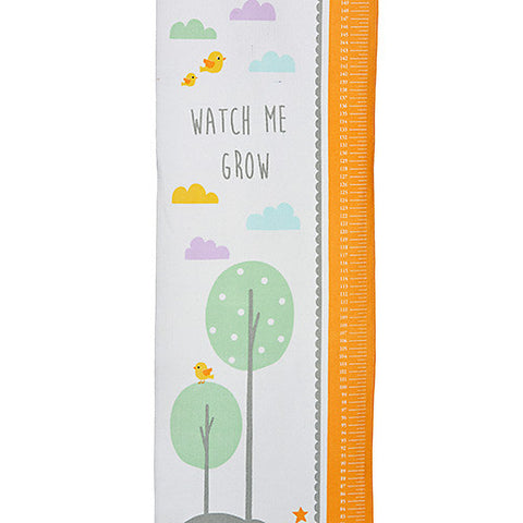 Watch me Grow - Growth Chart