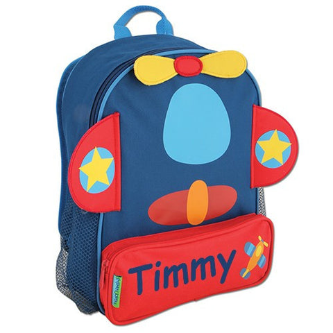 I'm gonna be a Pilot! Personalised Backpack