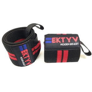 Weight Lifting Wrist Wraps 24""