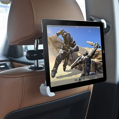 Car Back Seat Tablet Holder
