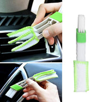 Car Auto Brushes Keyboard Dust Collector Cleaning