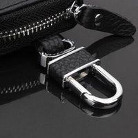 Car Key Wallets Men Key Holder Housekeeper Keys