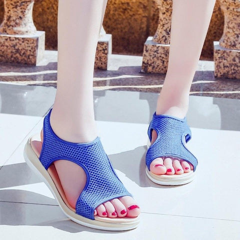 Women Sandals Breathable