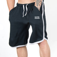 Loose Cotton Shorts