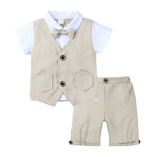 Baby/Toddler Dress Suit