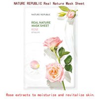 Holika Holika Pure Essence Mask Sheet 1 pcs Face Whitening