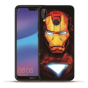 Marvel Avengers Case Cover