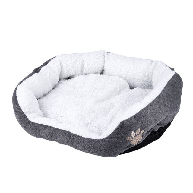 50 x 40 cm Lambskin Washable Bed