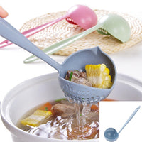 Silicone Cooking Salad Utensil