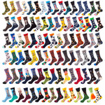 Cotton Personality Socks